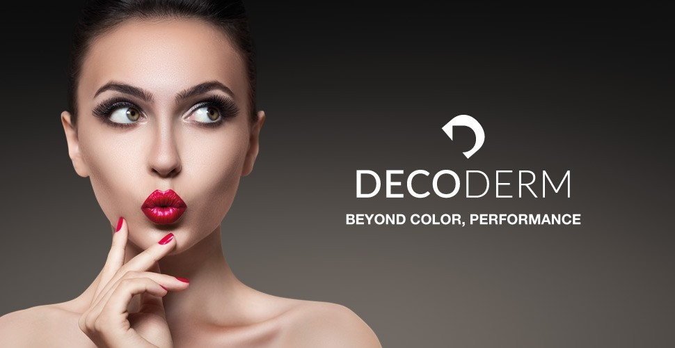 Beyond color, performance